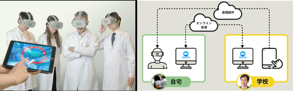 介護教育VRがインドネシアで活躍、日本の講師がオンラインで教育