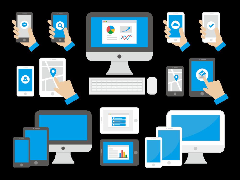 業務の円滑化に、健康管理に、ダウンロードが進む介護アプリ