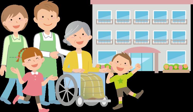 45%がやっぱり面会したい…全国50代超の高齢者施設への調査で