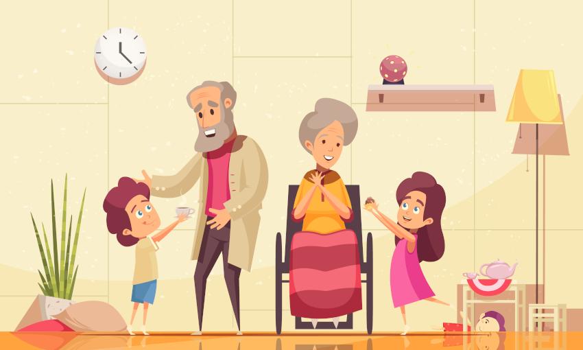 高齢者のQOLを高めるパナのIoTサービス実証が品川区を加え第2期へ