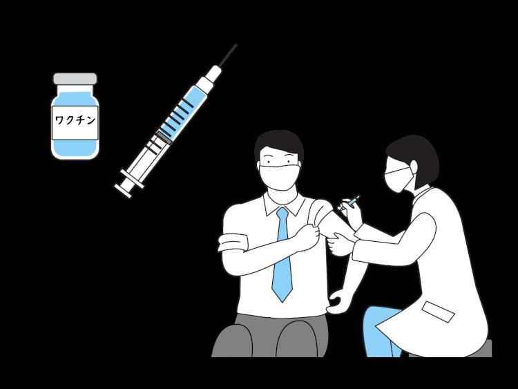 介護従事者の84%がコロナワクチン接種に不安