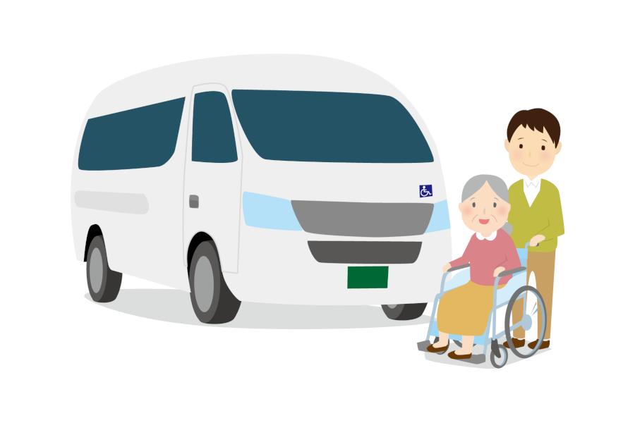 介護タクシーを変革するDXプロジェクトが神奈川県の推進事業に採択